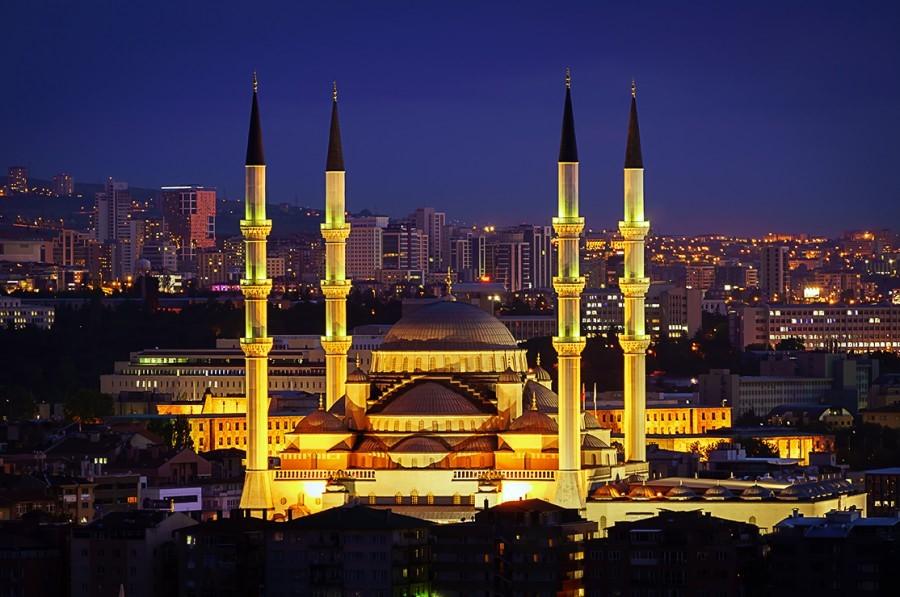 بالصور اجمل الصور الاسلامية في العالم , معالم اسلاميه حول العالم 4675 5