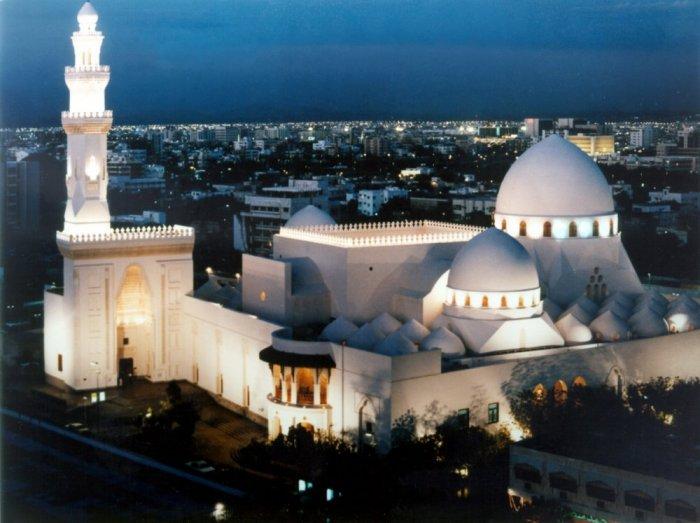 بالصور اجمل الصور الاسلامية في العالم , معالم اسلاميه حول العالم 4675 6