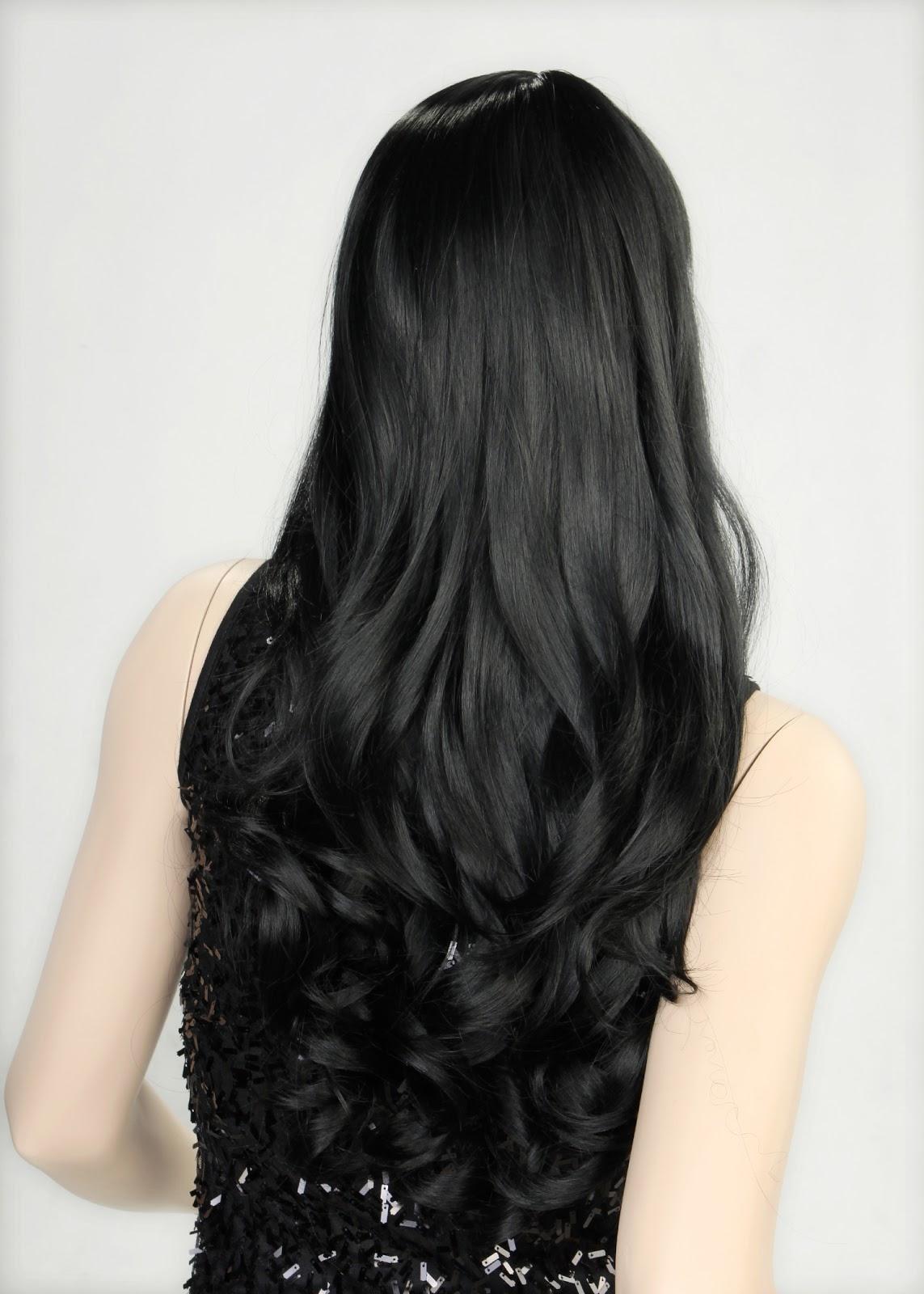 صورة قصات شعر طويل 2019 , اجمل قصات الشعر الطويل 4711 1