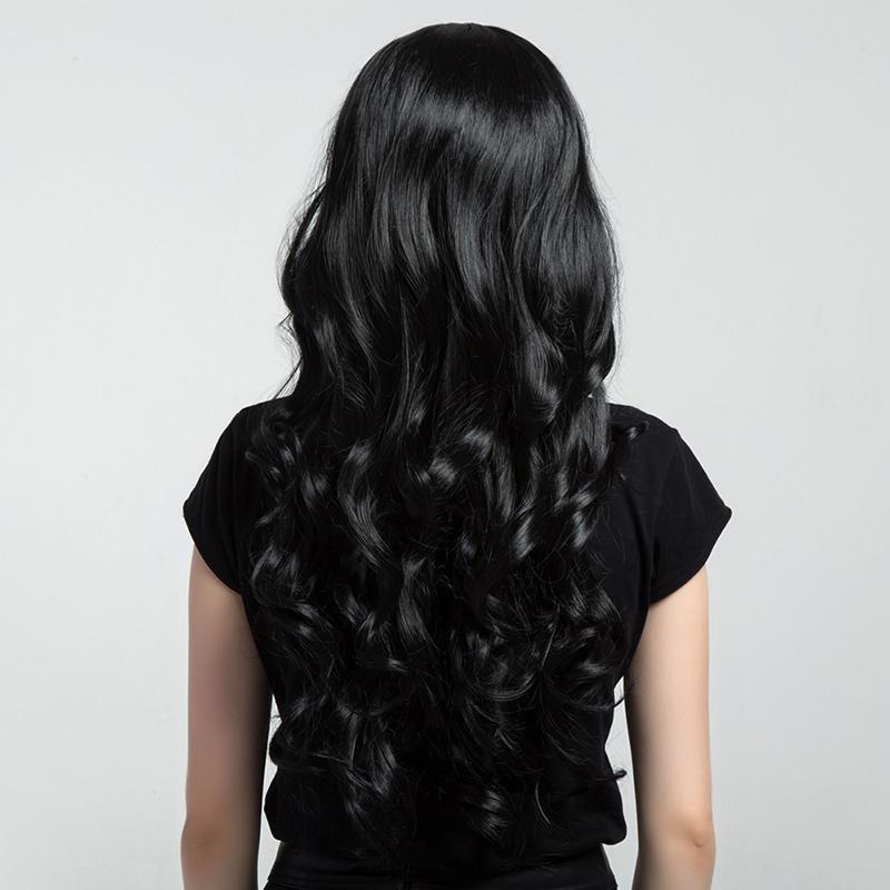صورة قصات شعر طويل 2019 , اجمل قصات الشعر الطويل 4711 4