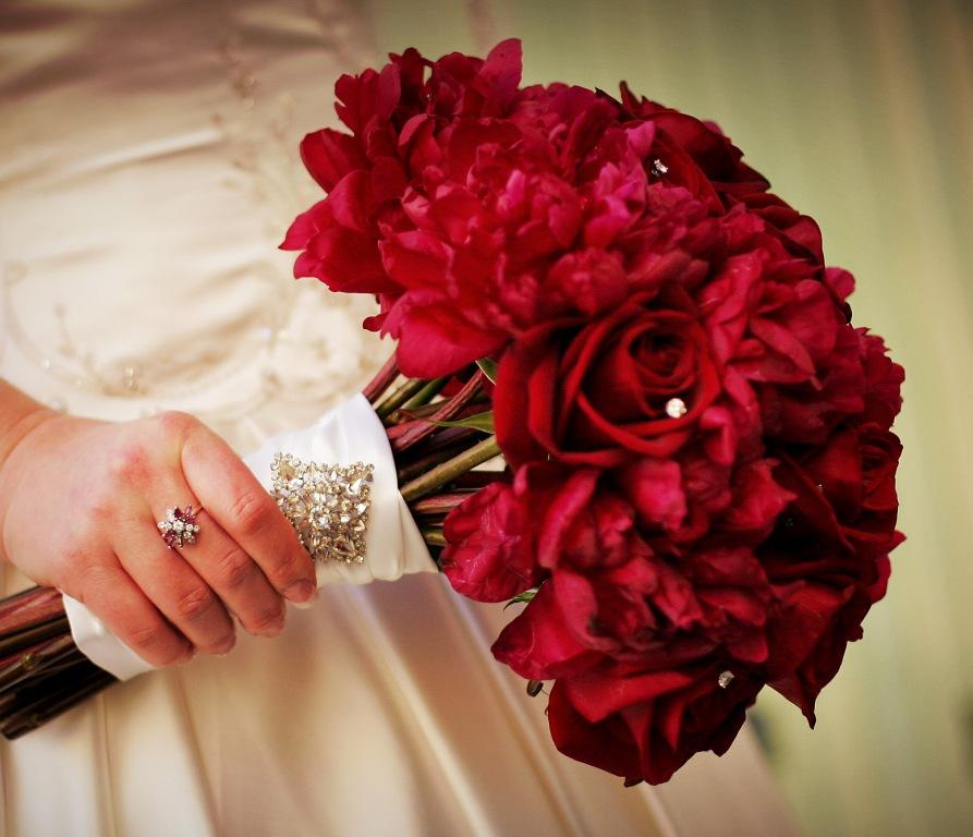 صورة صور بوكيه ورد , اشهر صوره لبوكيه الورد