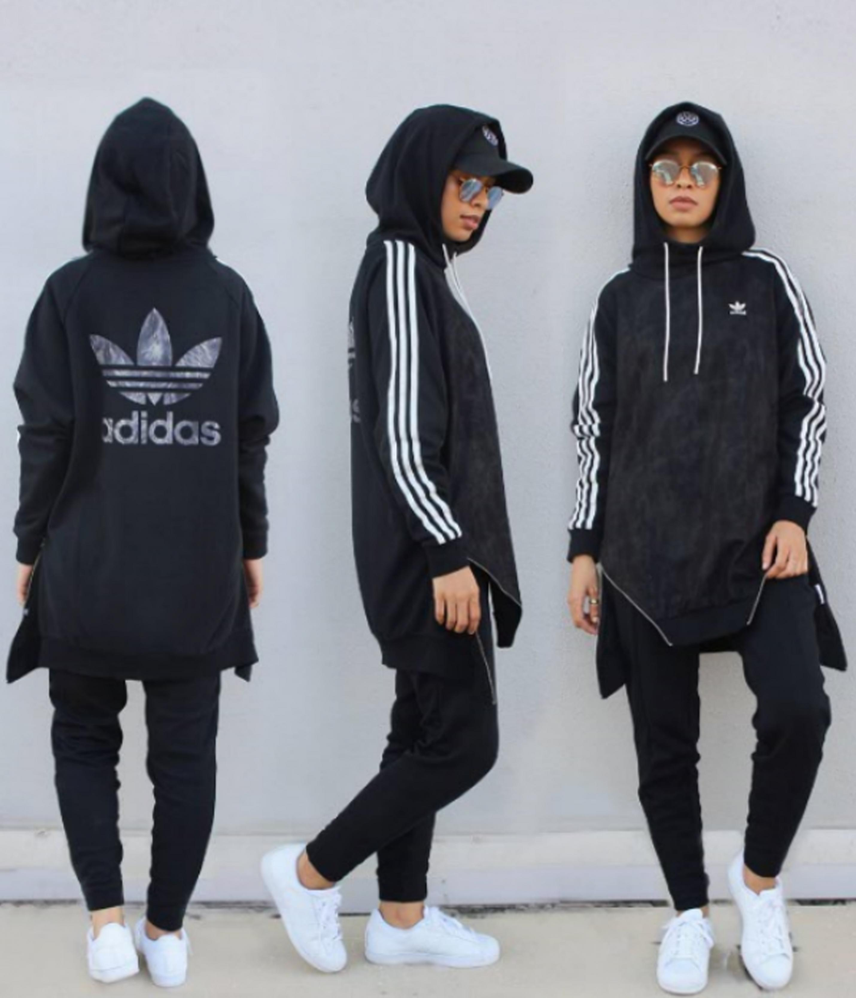 نتيجة بحث الصور عن ملابس رياضية للبنات اديداس, اجمل الملابس الرياضية العملية
