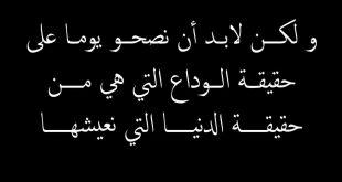 بالصور كلمات وداع قصيره , اكثر الكلمات تاثرا للوداع قصيره و معبره 5137 12 310x165