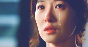 صور بنات كوريات حزينات , صور حزينه جدا للبنات الكوريات الحزينات