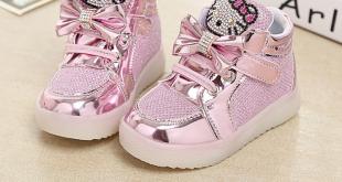 صوره احذية اطفال , اجمل و اشيك احذيه الاطفال رائعه