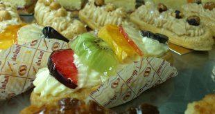 صورة حلويات الافراح بالصور والطريقة , اجمل وصفات للحلويات الجميلة والشهية
