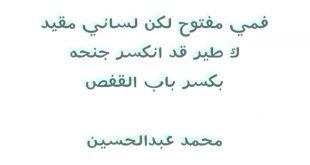 صوره شعر غزل عراقي , اشعار عراقية معبرة