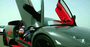 فيديو سيارات , فيديوهات جميلة لاستعراض السيارات
