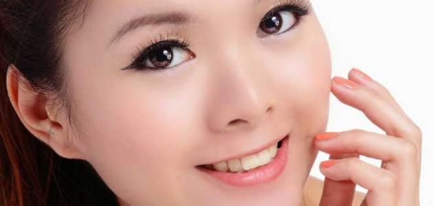 صورة بنات اليابان , صفات وملامح البنت اليابانية
