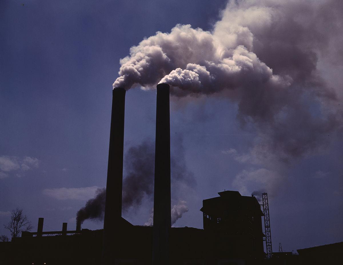 صورة بحث حول تلوث الهواء , تلوث البيئة واضرارها للانسان