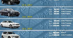 بالصور اسعار السيارات الجديدة فى مصر 2019 , الاسعار الجديدة للسيارات بمصر 5677 11 310x165