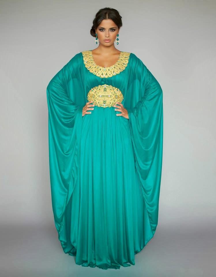صورة عباية مغربية , تالقى ب اجمل موديلات المغرب فى العبايات 5776 2