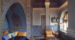 صوره ديكور مغربي , اجمل ديكورات المنزل المغربيه