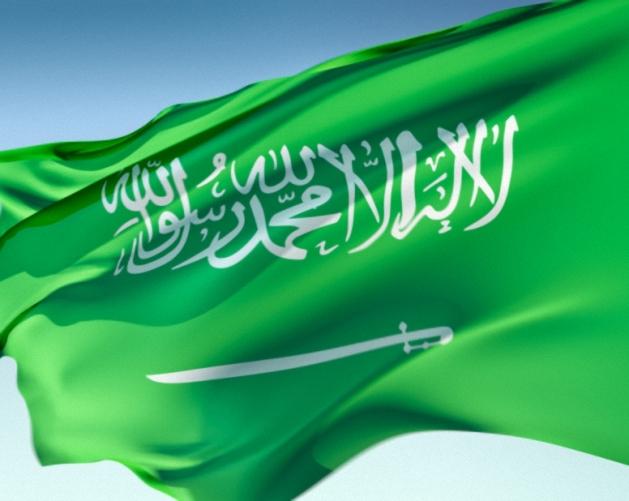 صورة صور علم السعوديه , تعرف على شكل علم السعوديه