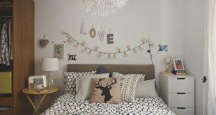 صوره فنون في غرفة النوم , تعرف على اجمل فنون غرف النوم