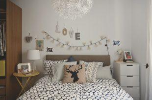 صورة فنون في غرفة النوم , تعرف على اجمل فنون غرف النوم