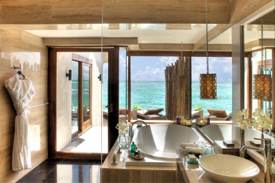 صورة حمامات فنادق , اجمل وافخم حمامات فنادق 6257 3