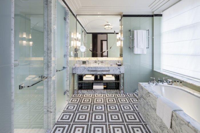 صورة حمامات فنادق , اجمل وافخم حمامات فنادق 6257 4