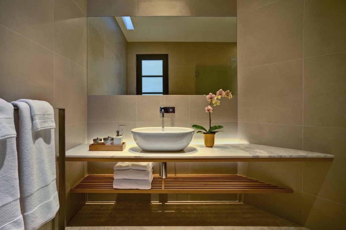 صورة حمامات فنادق , اجمل وافخم حمامات فنادق 6257 6