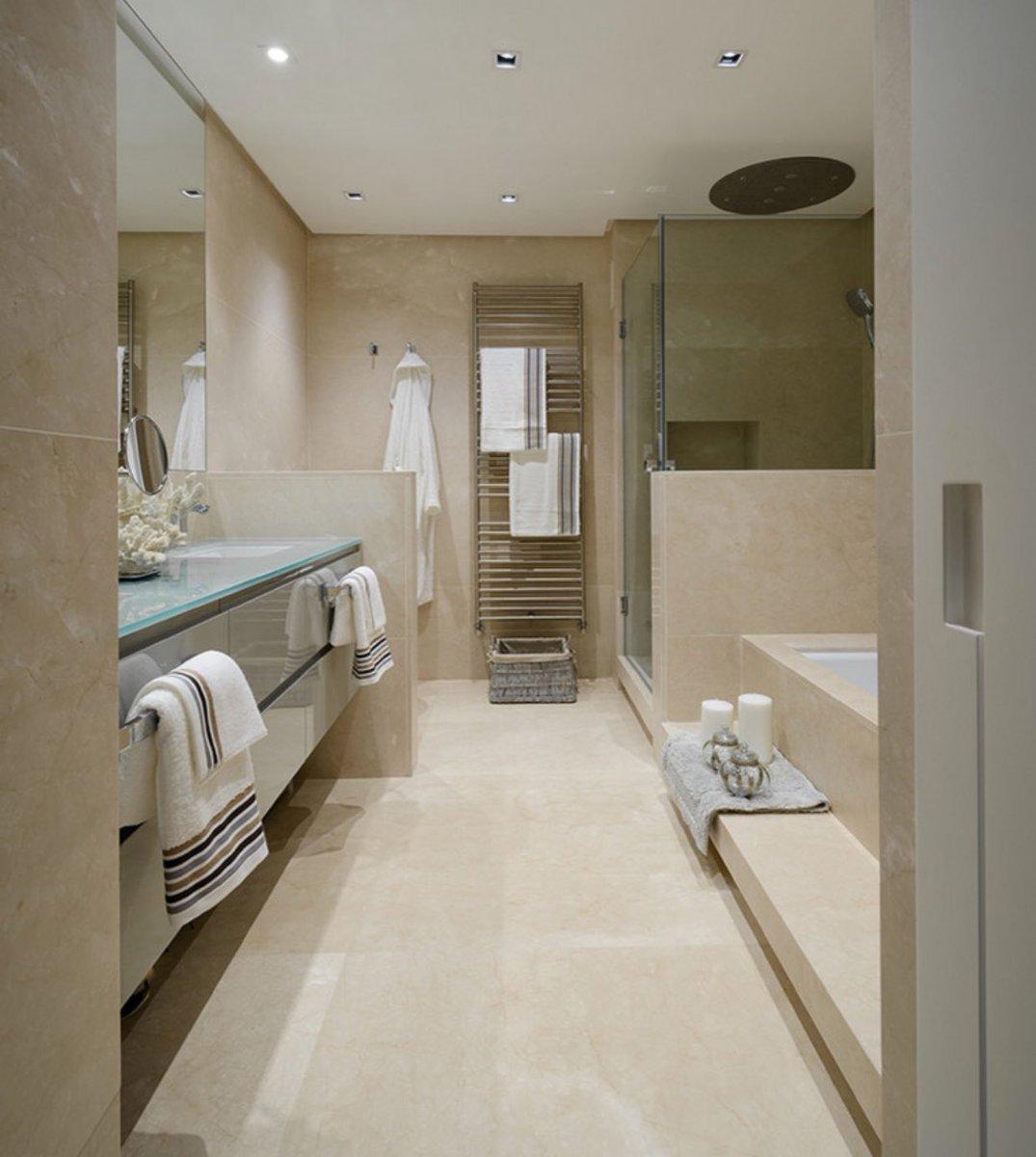 صورة حمامات فنادق , اجمل وافخم حمامات فنادق 6257 9