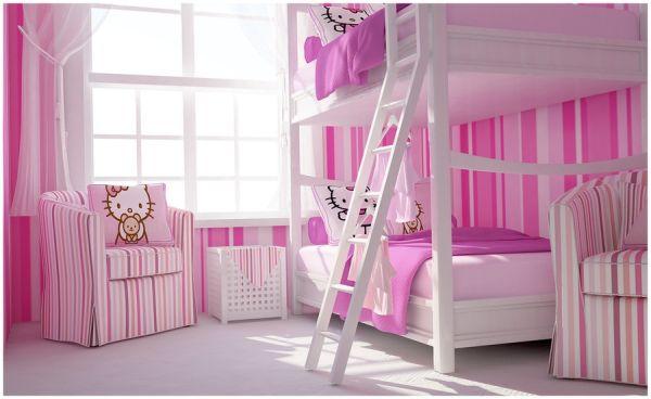 صورة صور غرف بنات , اجمل صور لغرف البنات