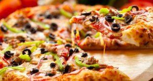 بالصور كيفية تحضير البيتزا , افضل طريقة لعمل بيتزا شهية 689 3 310x165