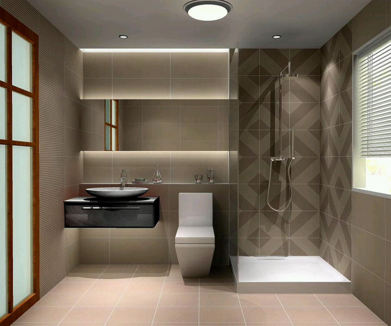 صورة تصميم حمامات , احدث تصميمات الحمامات 2019