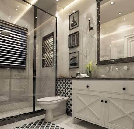 صورة تصميم حمامات , احدث تصميمات الحمامات 2019 710 5