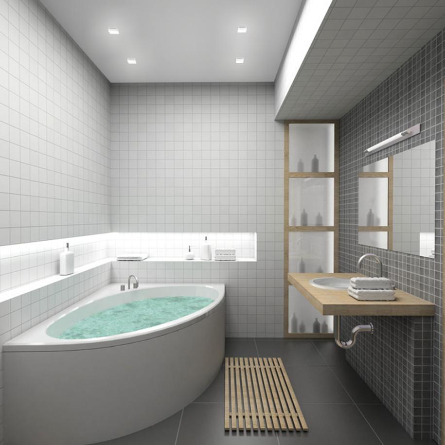 صور تصميم حمامات , احدث تصميمات الحمامات 2019