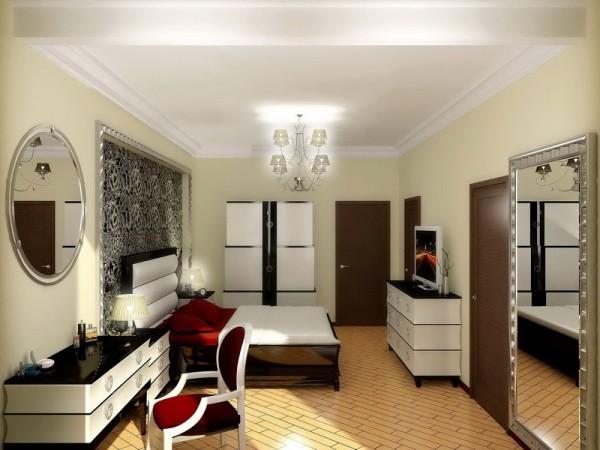 بالصور ترتيب غرفة النوم , غرفة النوم المنظمة والجميلة 746 2