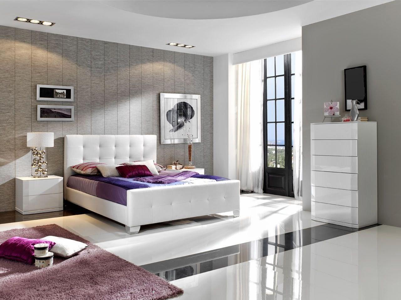 بالصور ترتيب غرفة النوم , غرفة النوم المنظمة والجميلة 746 3