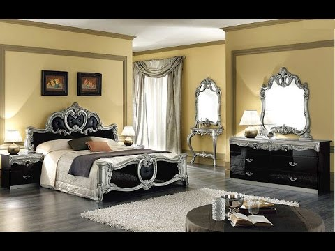 بالصور ترتيب غرفة النوم , غرفة النوم المنظمة والجميلة 746 4