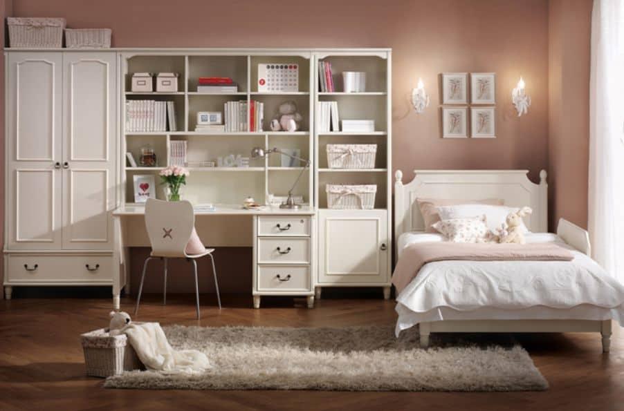 بالصور ترتيب غرفة النوم , غرفة النوم المنظمة والجميلة 746 6