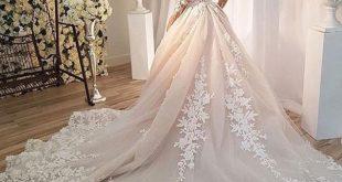 صور فساتين افراح , صور فساتين زفاف ملكية