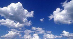 صورة لماذا السماء زرقاء , اعرف سر اللون الازرق للسماء