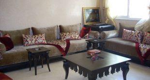 صورة صالونات مغربية عصرية بالصور , احدث الصالونات المغربيه