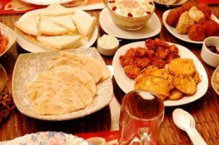 صور زيادة الوزن في رمضان , كيف تزيدى وزنك فى رمضان؟