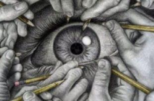 صورة اجمل رسومات , الرسم من الفنون الجميله