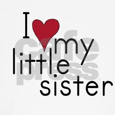 صورة عبارات عن الاخت للواتس , اروع الكلمات في حب الاخت للواتس 974 8
