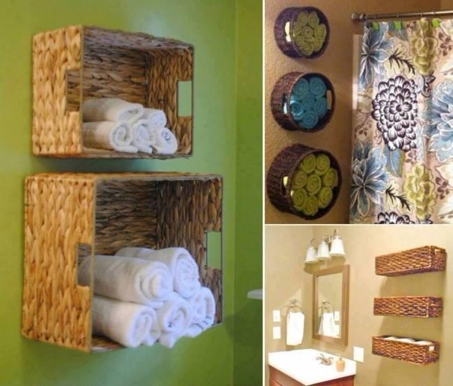 بالصور افكار منزلية بسيطة , اسهل الابتكارات المنزلية 992 2