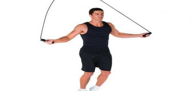 صوره تمارين اللياقة البدنية , اقوى التمارين لشد الجسم