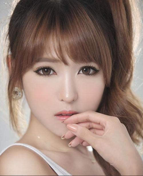بنات كوريا اجمل بنات كوريا عبارات