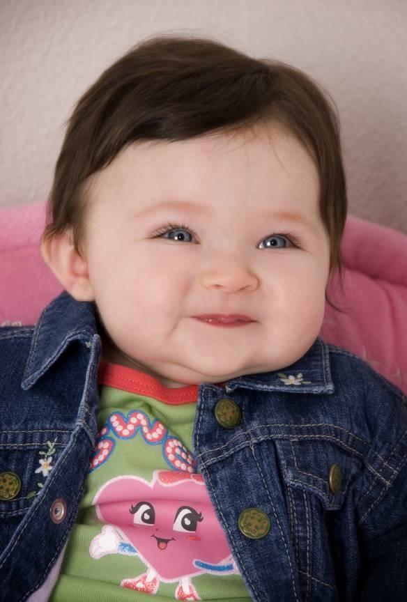بالصور صور اطفال حلوين , اجمل صور لبرائه الاطفال 140 9