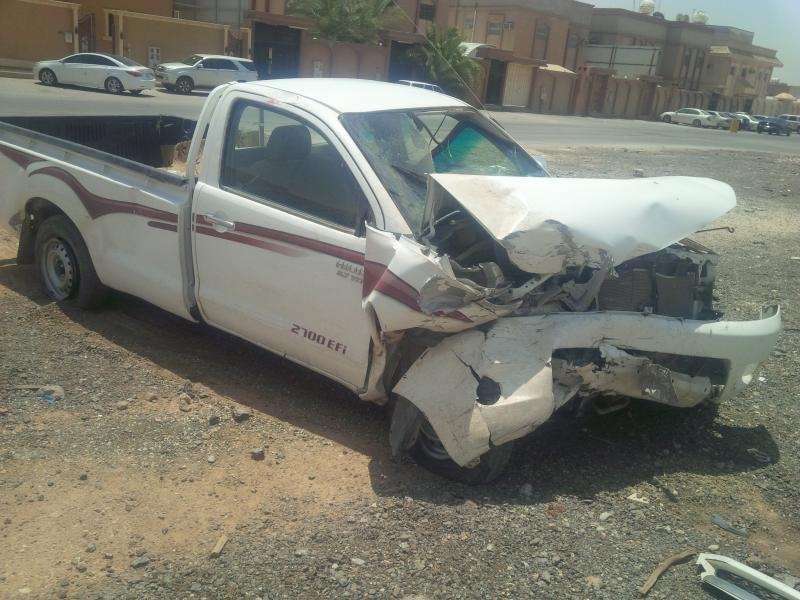 صورة سيارات مصدومه , صور عربيات تعرضت للتصادم