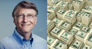 صوره اغنى رجل في العالم , تعرف على اغنى رجل في العالم وكيف جمع ثروته