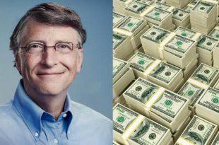 بالصور اغنى رجل في العالم , تعرف على اغنى رجل في العالم وكيف جمع ثروته 180 3 310x205