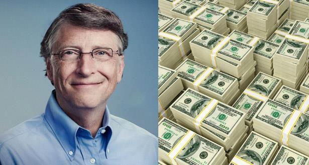 صورة اغنى رجل في العالم , تعرف على اغنى رجل في العالم وكيف جمع ثروته