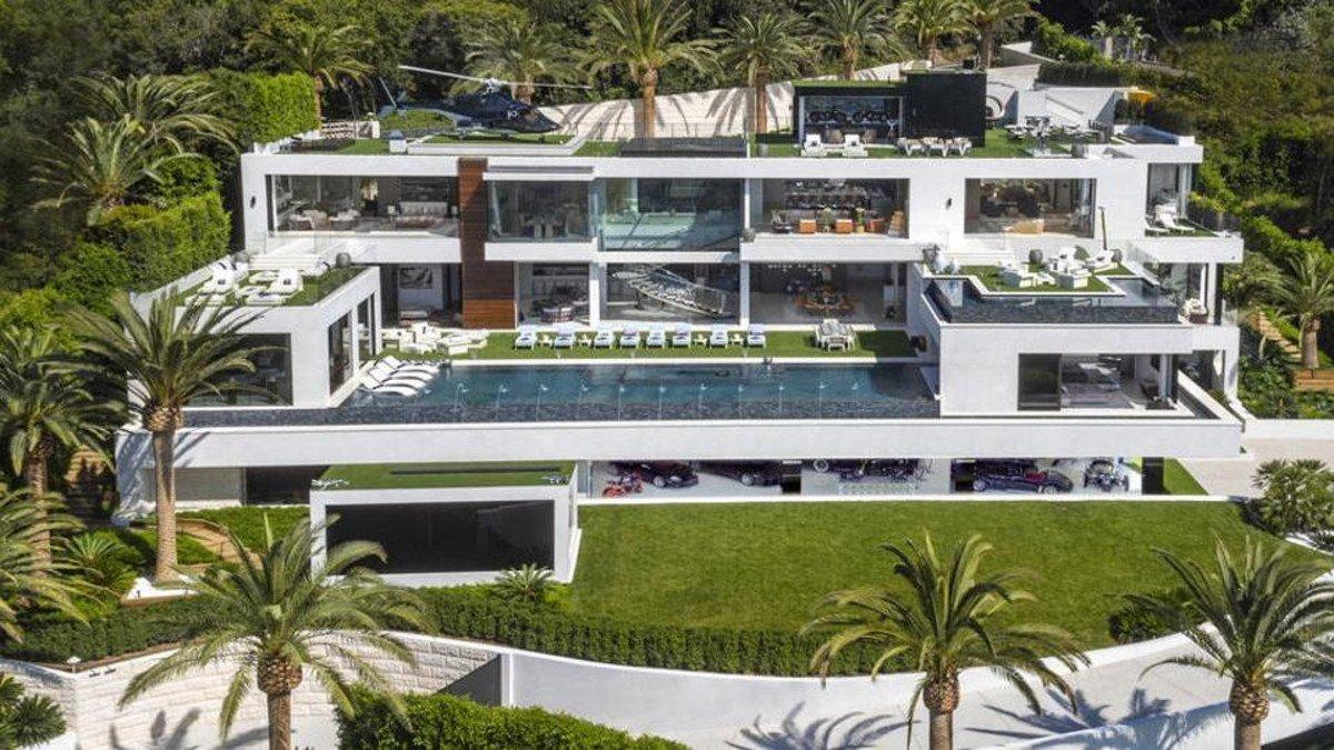 صوره اكبر بيت في العالم , بيت كبير جدا