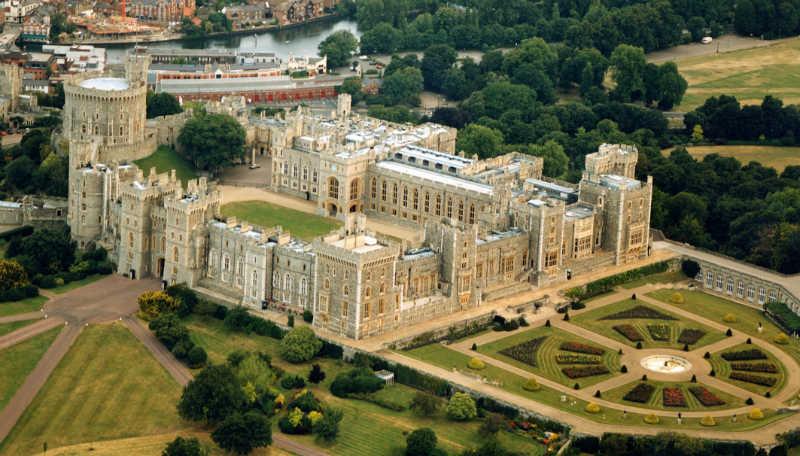 بالصور اكبر بيت في العالم , بيت كبير جدا 1964 8