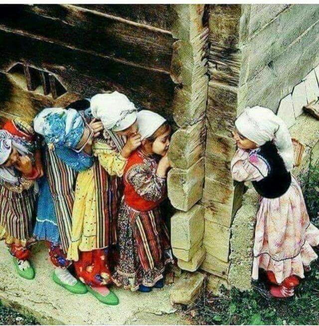 صورة بنات زينة البيت , البنات حلويات البيت 1993 5